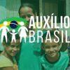"""Auxílio Brasil"" beträgt vierhundert Reais"