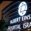 Hospital Israela Albert Einstein gehört zu den zwanzig besten Krankenhäusern der Welt