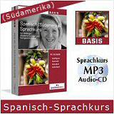 Sprachkurs Spanisch (Südamerika)